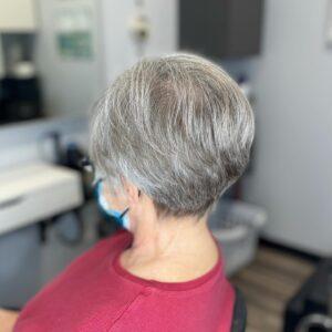 MJ Gray Hair Coverage